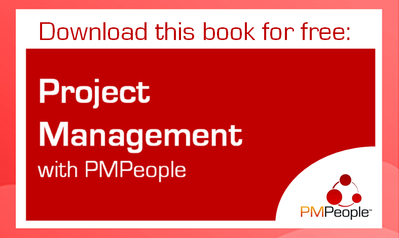 Download this book for free: Project Management with PMPeople