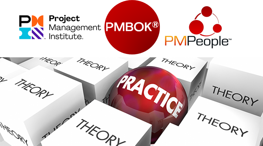 PMPeople puts PMBOK® into practice