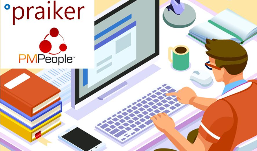 Praiker lanza el primer curso para formarte desde casa en PMPeople