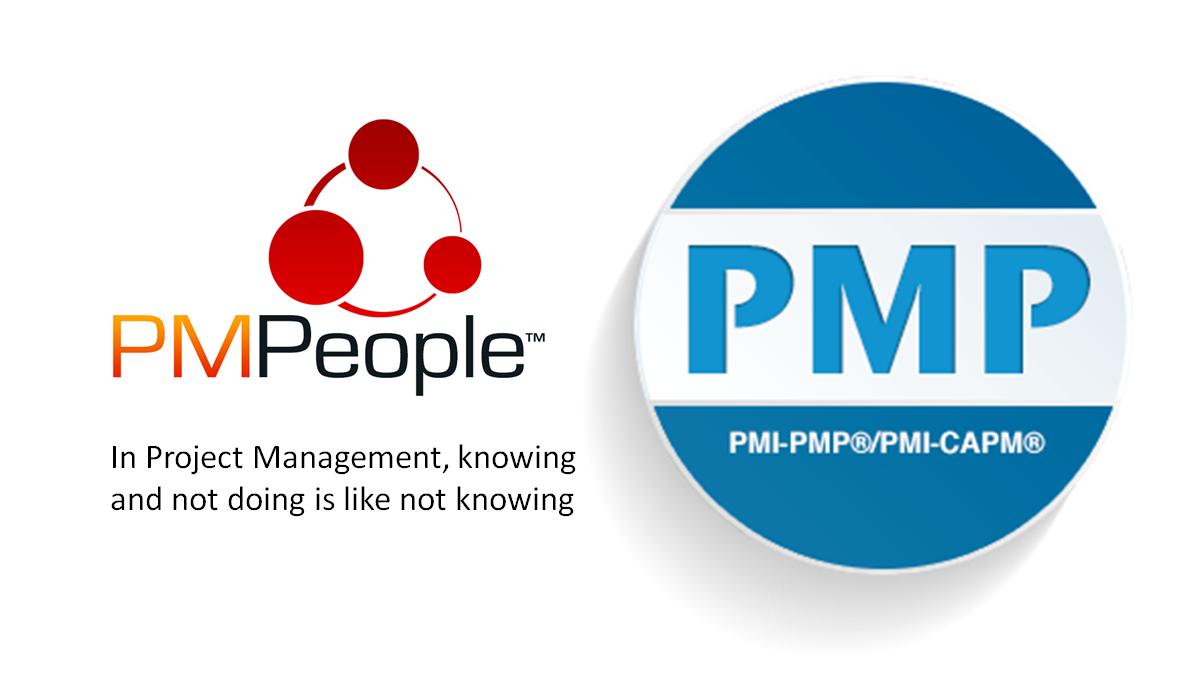 En enero, nuevo curso PMP® de PMPeople