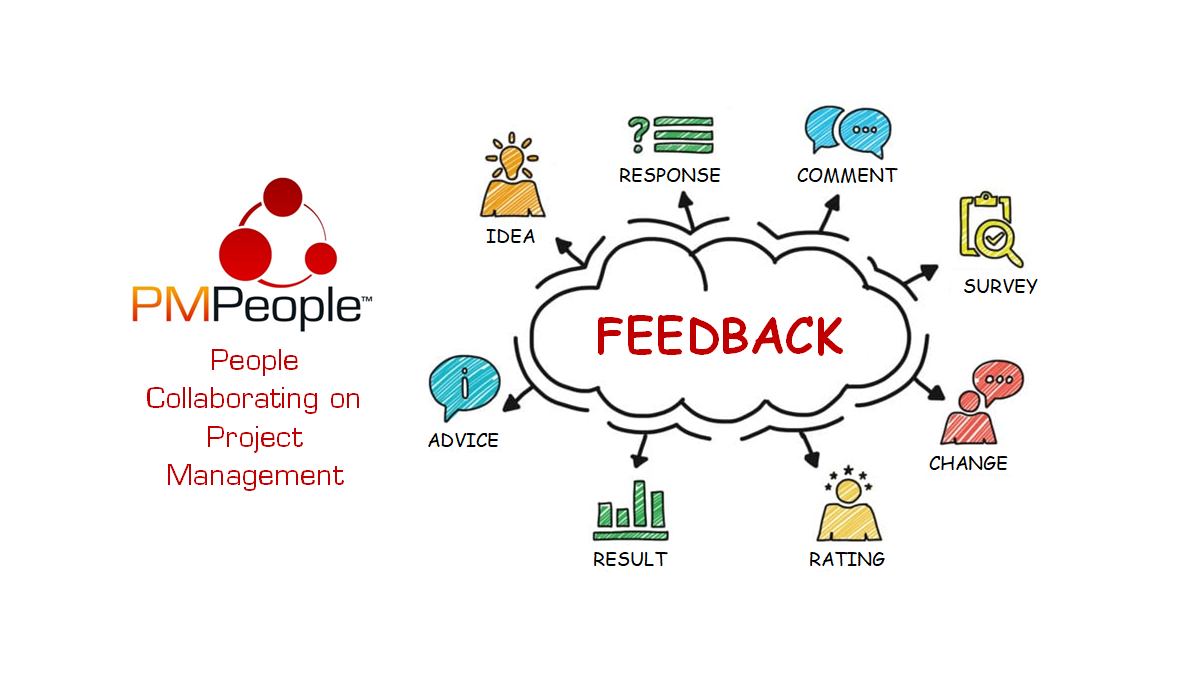 Feedback in the Project Economy
