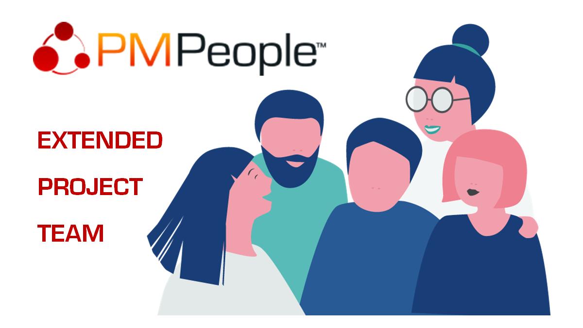Equipos de Proyecto en PMPeople