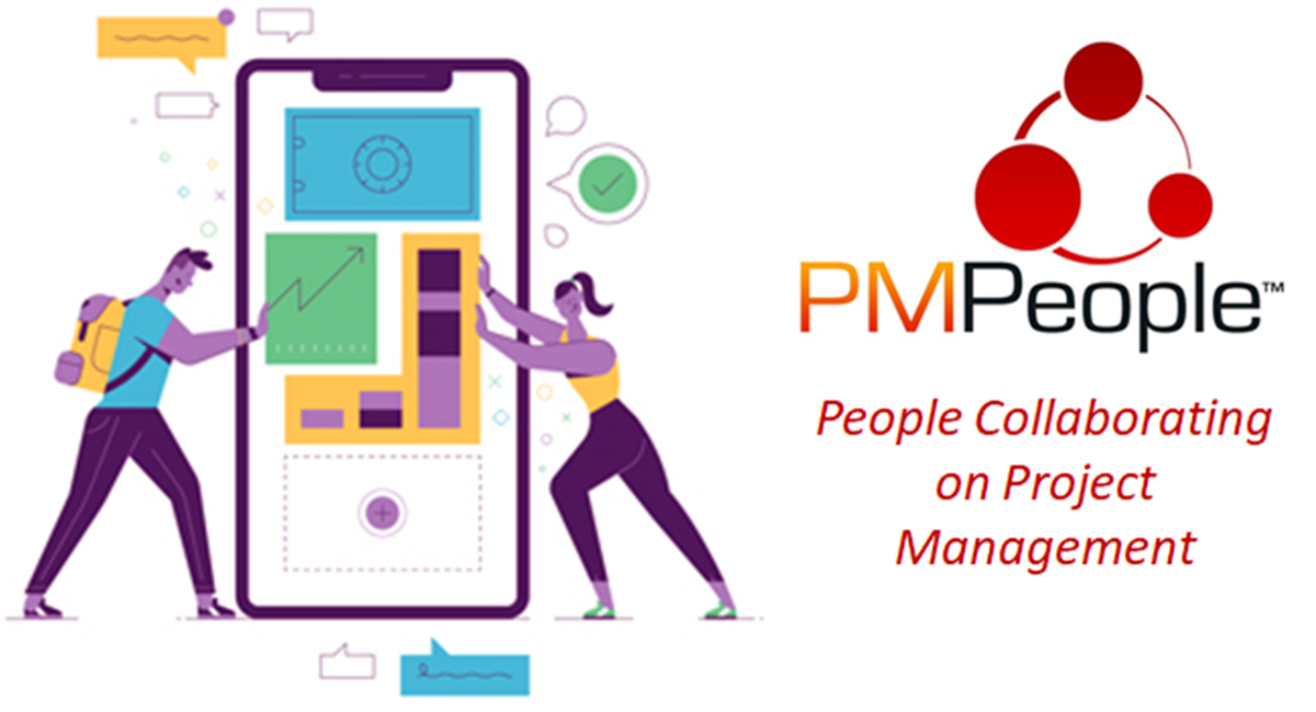 Small and Frequent Project Status Reports with PMPeople