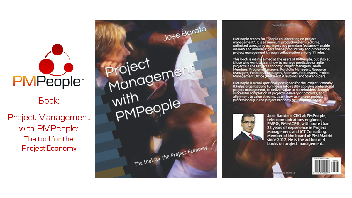 PMPeople Book is Out!