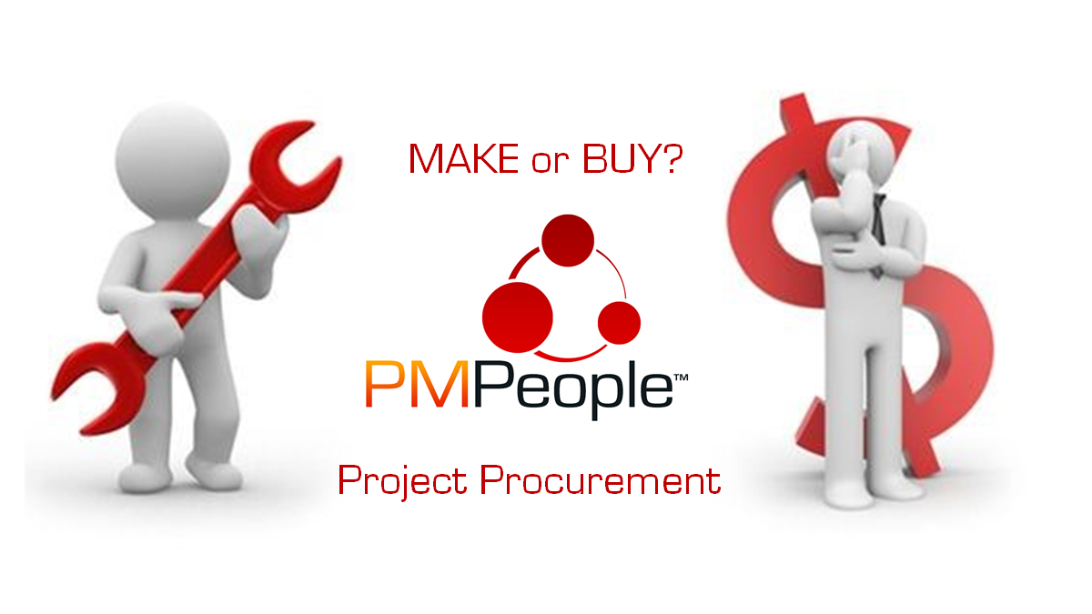 Project Procurement in the Project Economy