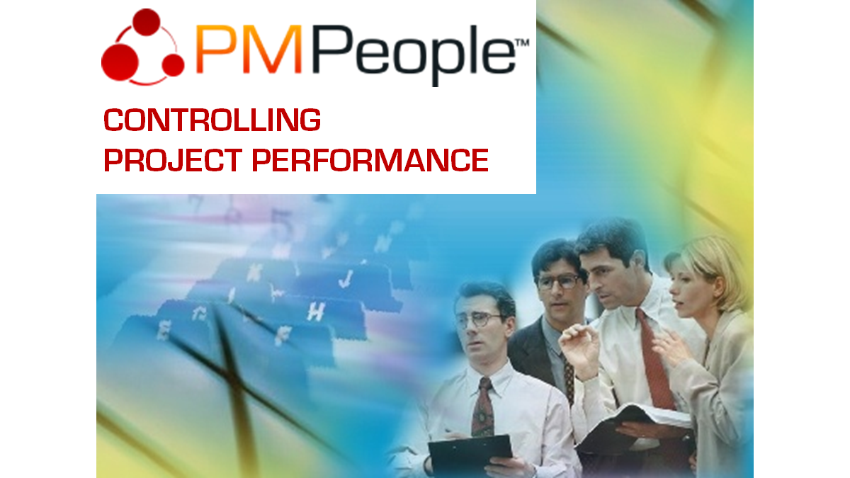 Controlling Projects Performance