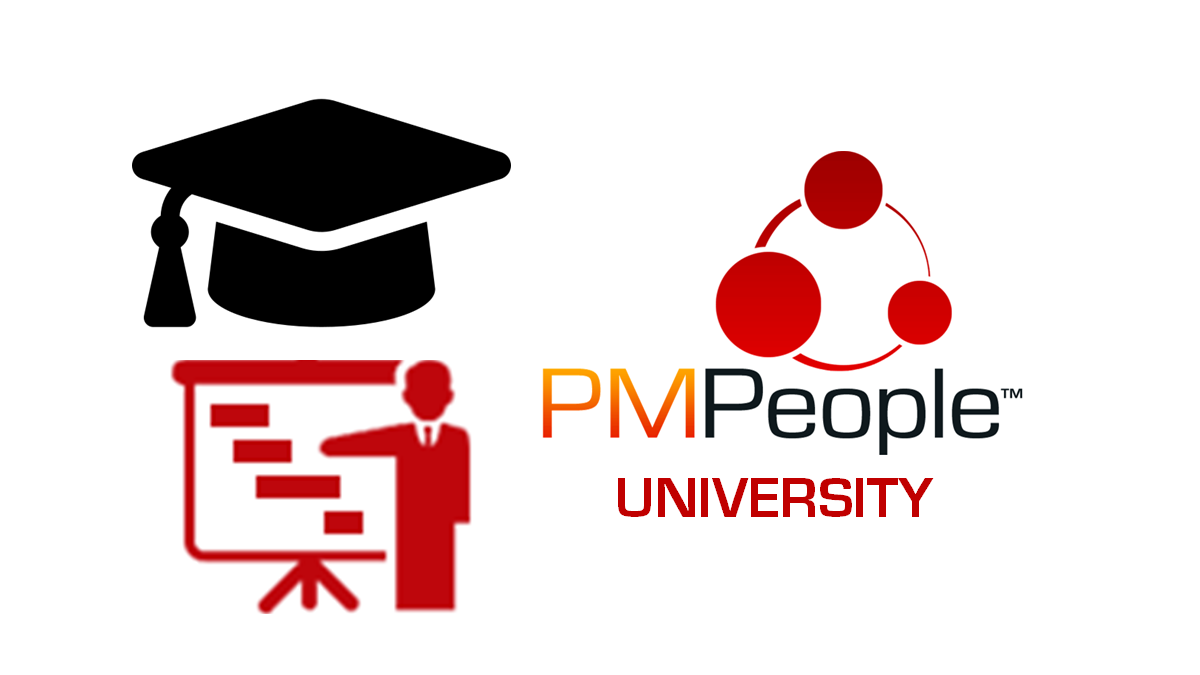 Welcome to PMPeople University!