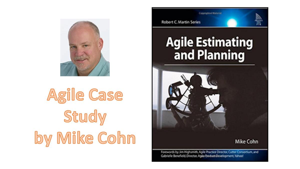 Caso de Estudio Ágil (3/5): Planificar el primer Sprint