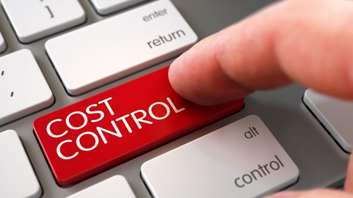 Controlar el Coste del Proyecto, en la práctica